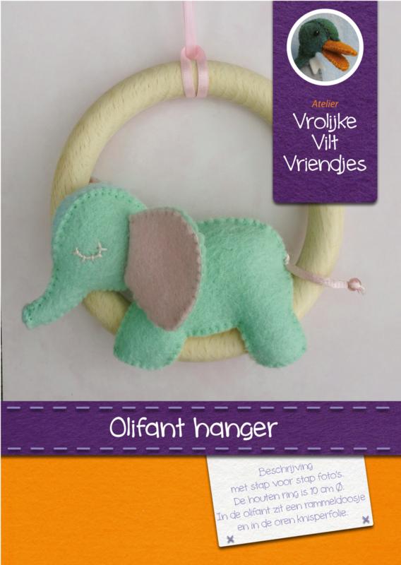Olifant hanger