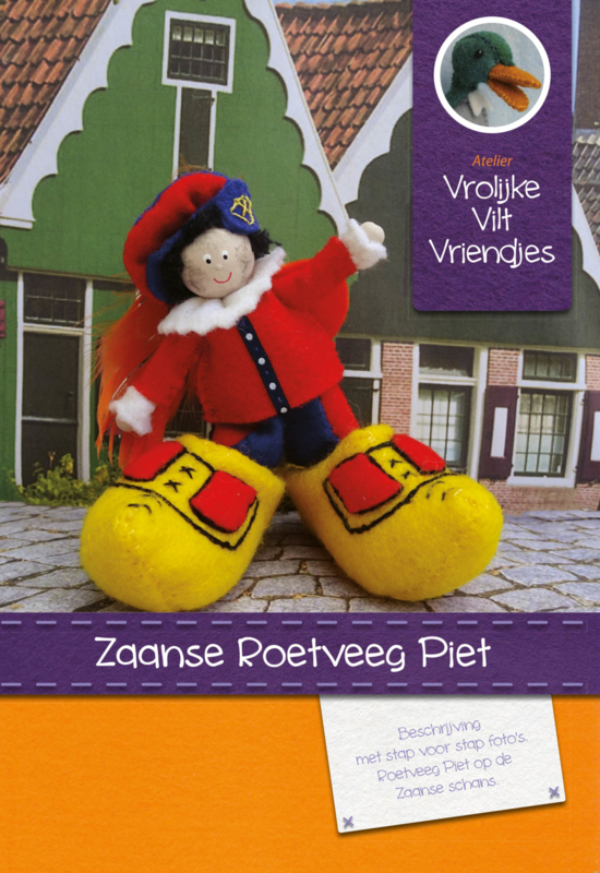 Zaanse Roetveeg Piet