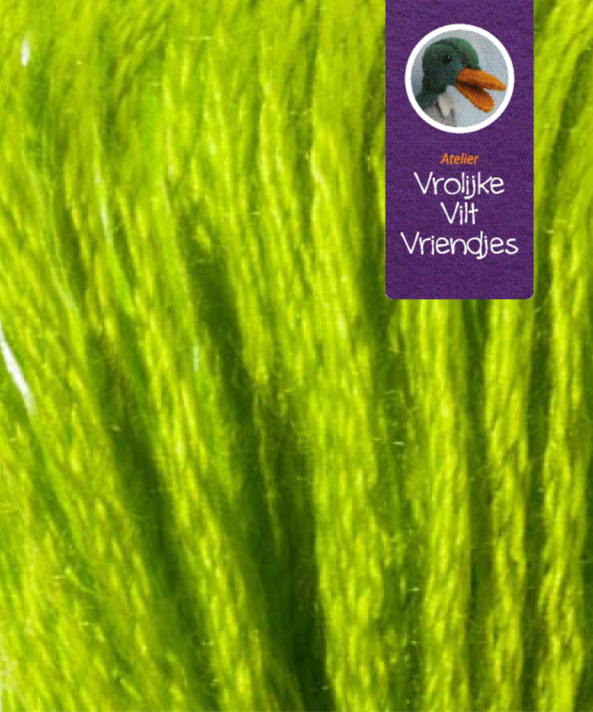 Groen licht splijtgaren