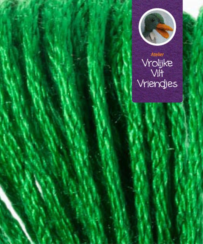 Groen splijtgaren