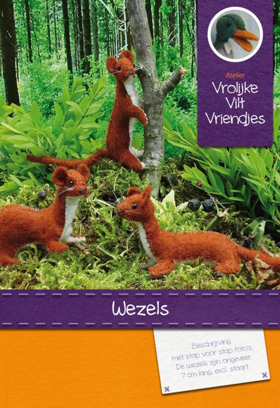 Wezels