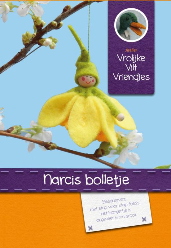 Narcis bolletje