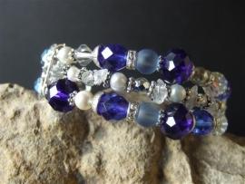A112 Blauwe kristallen