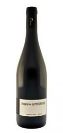 Provenquiere Cuvee 'P', Merlot  & Cabernet  Franc, Languedoc, Frankrijk