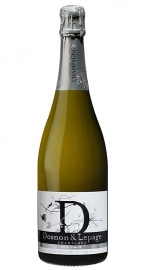 Recolte Brute, Champagne Dosnon Lepage, Frankrijk