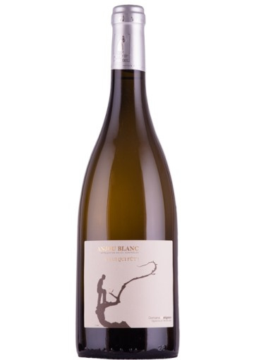 Domaine de Matignon 'Celui qui fut', Druif 100% Chenin Blanc, Anjou Blanc AOP