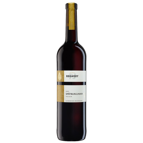 Weingut Regnery Spatburgunder Rotwein Trocken, Duitsland