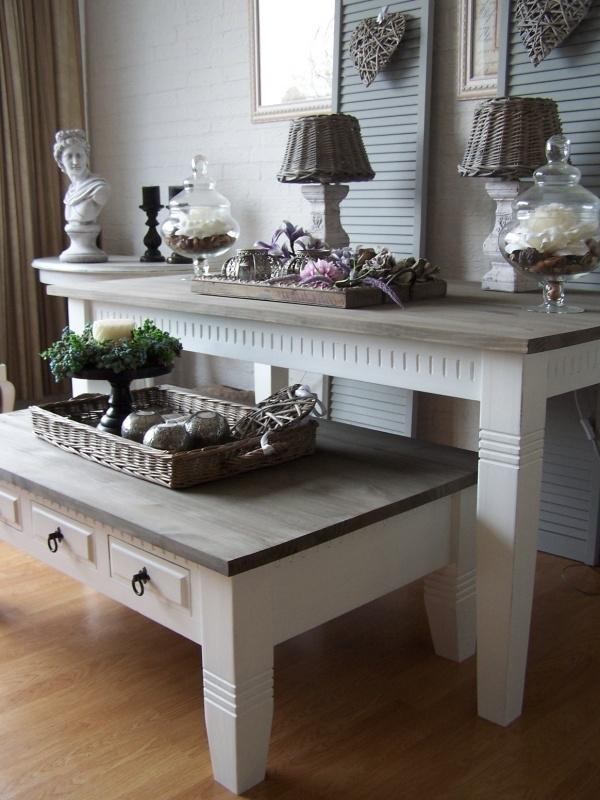 Eet Tafel Salon Tafel.Verkocht Eettafel Salontafel Maison Riviere Meubel Set
