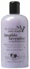 Loveable Lavender Conditioner 500 ML