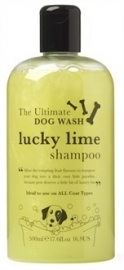 Lucky Lime Shampoo 500 ML