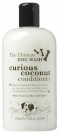 Curious Coconut Conditioner 500 ML