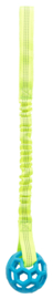 Trixie Bungee Tugger met bal 48 cm
