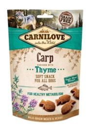 Carnilove Soft Snack Karper