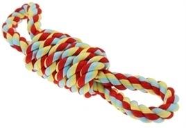 Twist-tee 8-vormig