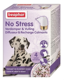 Beaphar No Stress verdamper