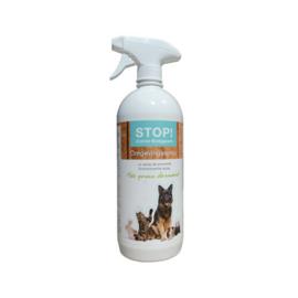 Stop! Animal Bodyguard Omgevingsspray