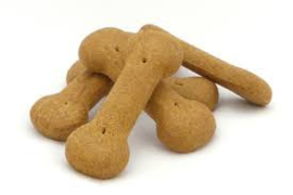 Biscuit grote kluiven