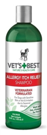 Vets Best - Allergy Itch Relief Shampoo