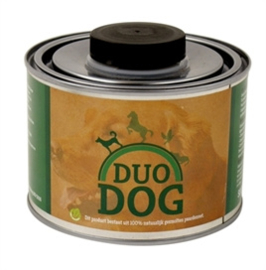 Duo Dog Paardenvet 500 ml