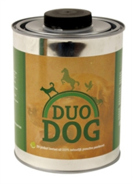 Duo Dog Paardenvet 1000 ml
