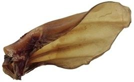 Buffeloor met vlees