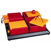 Trixie Poker Box 1 (oude kleur)