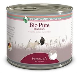 Herrmanns Bio Pure Turkey 200 gram