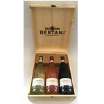 Wijngeschenk Due Uve Bertani - Tricolore