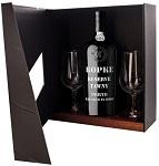 Kopke Reserve Tawny port met 2 glazen - in Geschenkverpakking