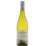 Misty Cove Estate Sauvignon Blanc - Marlborough