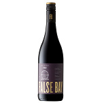 False Bay Old School Syrah - Zuid Afrika