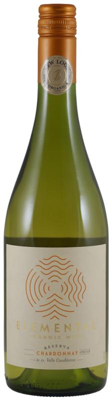 Chardonnay Reserva Elemental - Chili