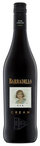 Eva Cream Sherry - Barbadillo