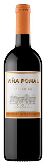 Rioja Tinto Ecológico Crianza DOCa - Viña Pomal