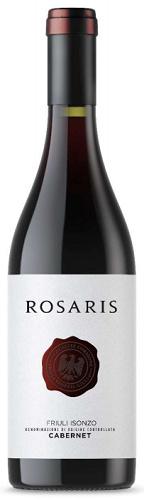 Rosaris Cabernet - Friuli