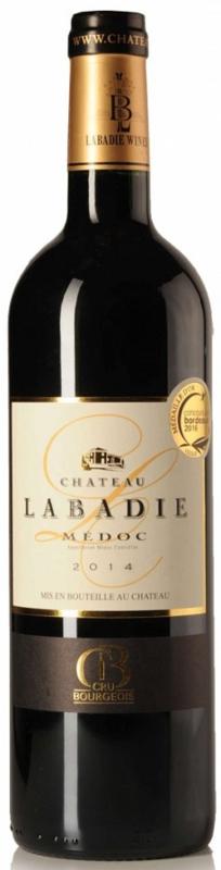 Château Labadie Cru Bourgeois Médoc