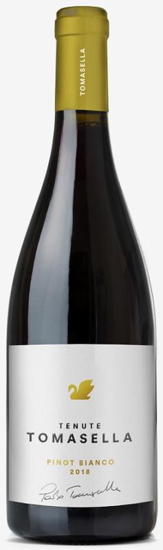 Pinot Bianco delle Venezie igt - Tenute Tomasella