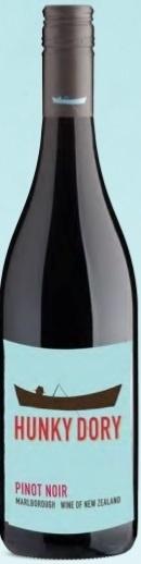Hunky Dory Pinot Noir  - Marlborough