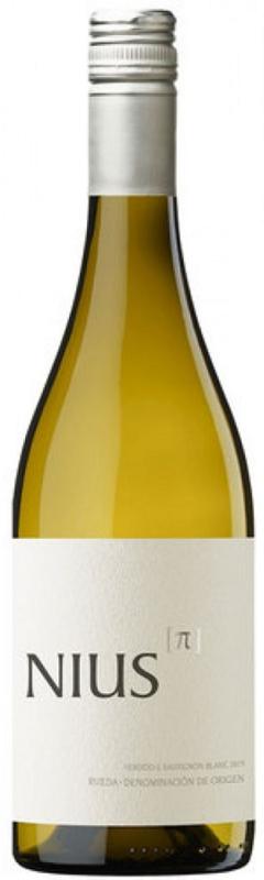 Nius Verdejo - Sauvognon Blanc