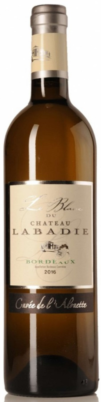 Château Labadie L'Alouette