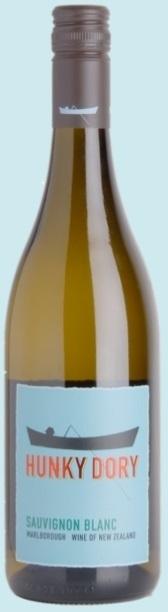 Hunky Dory Sauvignon Blanc - Marlborough