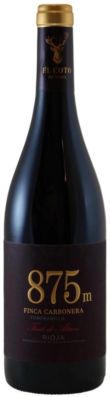El Coto Tempranillo 875M  - Rioja