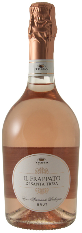 Santa Tresa Frappato spumante rosé - Sicilië DOC