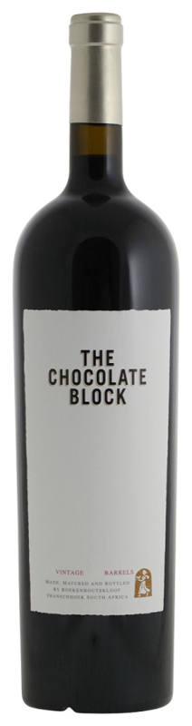 The Chocolate Block - Magnum