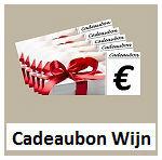 cadeaubon wijn online wijnhandel