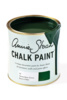 Chalk Paint  Amsterdam Green 250 ml