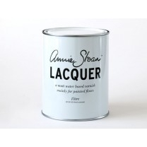 Annie Sloan Lacquer 1000 ml  ( matte vernis)