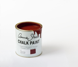 Chalk Paint Burgundy 250 ml