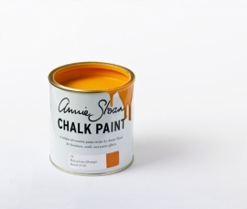 Chalk Paint Barcelona Orange  1000 ml