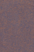 Annie Sloan stof kleur:  Napoleonic Blue & Barcelona Orange.